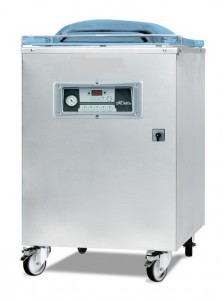 Macchine per il sottovuoto, termosigillatrici, sacchetti per il sottovuoto